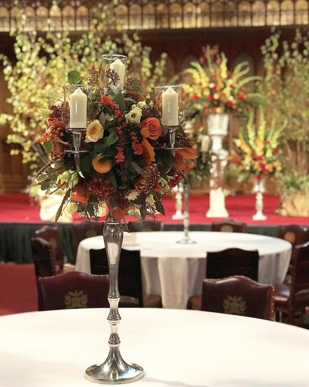 Awards Dinner at Guild Hall