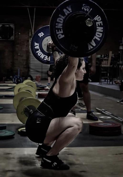 Mallory Lifting.jpg