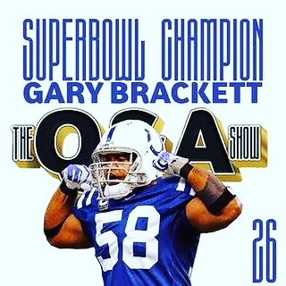 Tune Into my Interview with Super Bowl Champion Gary Brackett, here on our Facebook page at 7pm mountain time! To watch click the link in my profile.  Watch here https://www.facebook.com/TheQandAShow #Interview #Champion #garybrackett #superbowl #winner #mindset  #Q&A #entrepreneur #business #marketing #nevergiveup #nfl #indianapoliscolts #football #teamcaptain #linebacker #championship #learn #knowledge #elpaso