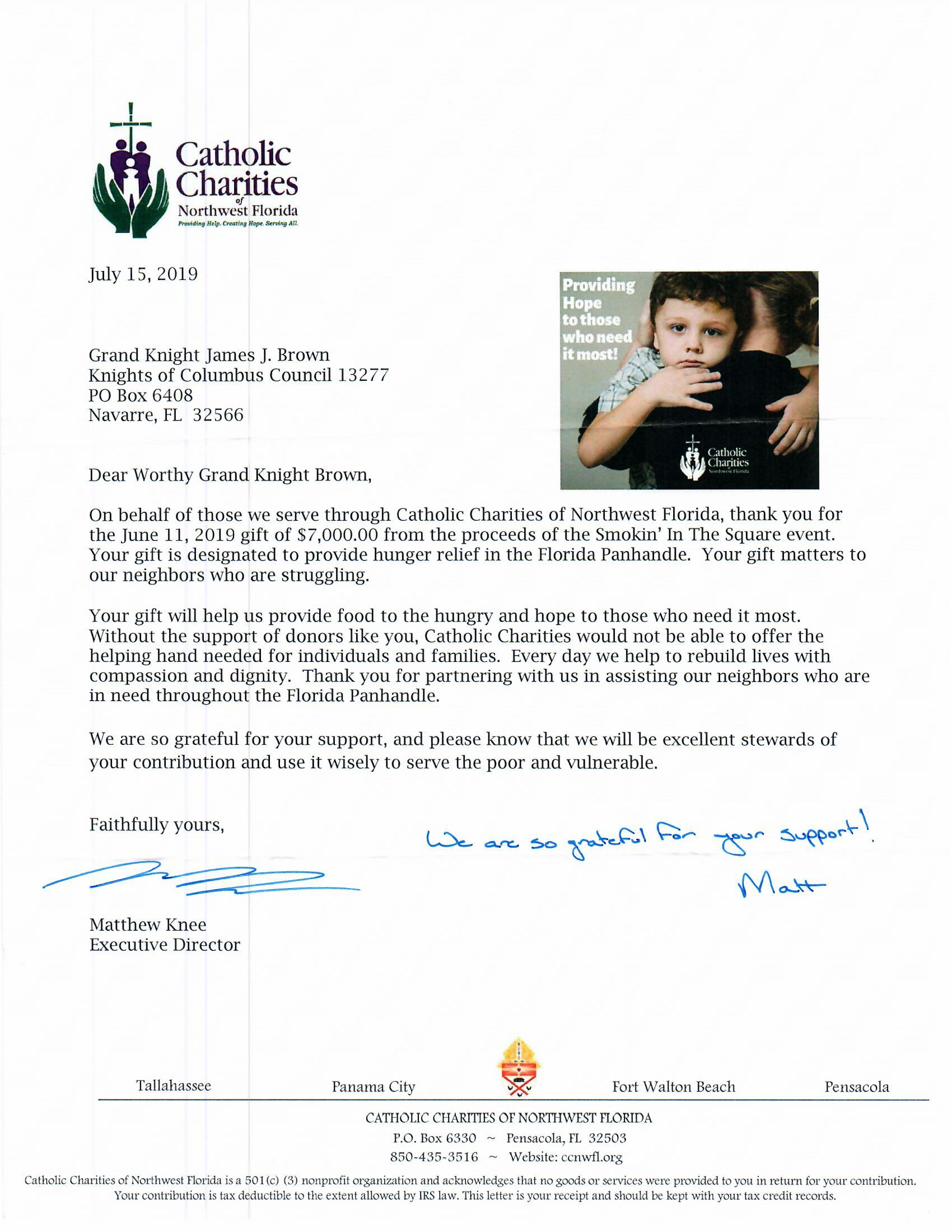20190715 Catholic Charities of NW Florida.jpg