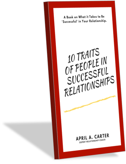Successful Relationships - Book Cover.png