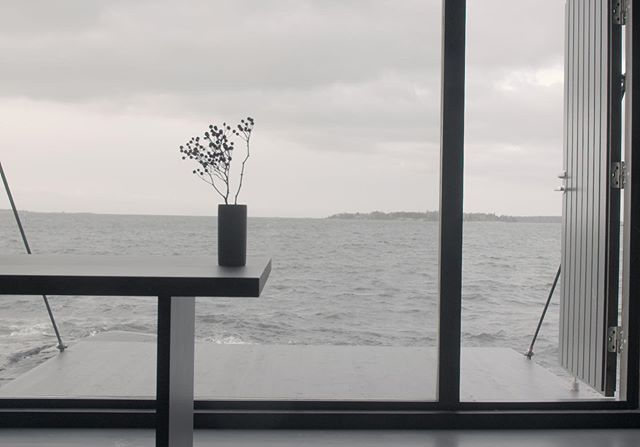 Is the horizon straight? There's poetry in that question. New video material coming up soon. Warm thanks to Oskari Pölhö Cinematography and the post team @_matias_autio_ @benleh