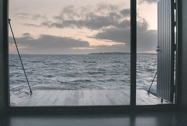 """Room with a view"" #majamajaliving #offthegrid #filmisnotdead"