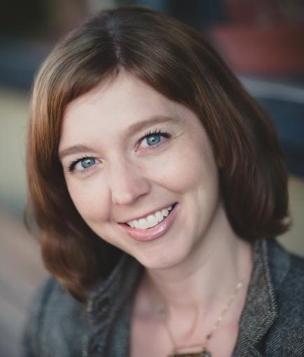 Elaine Luttrull