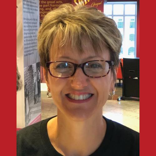 Lisa Lobdell
