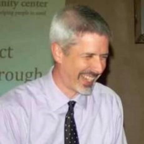 Rev. Forrest Gilmore