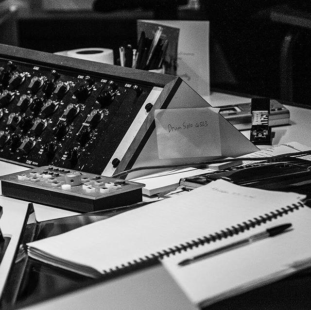mastering @ Abbey Road 📸by ©Xiaofei Zhang