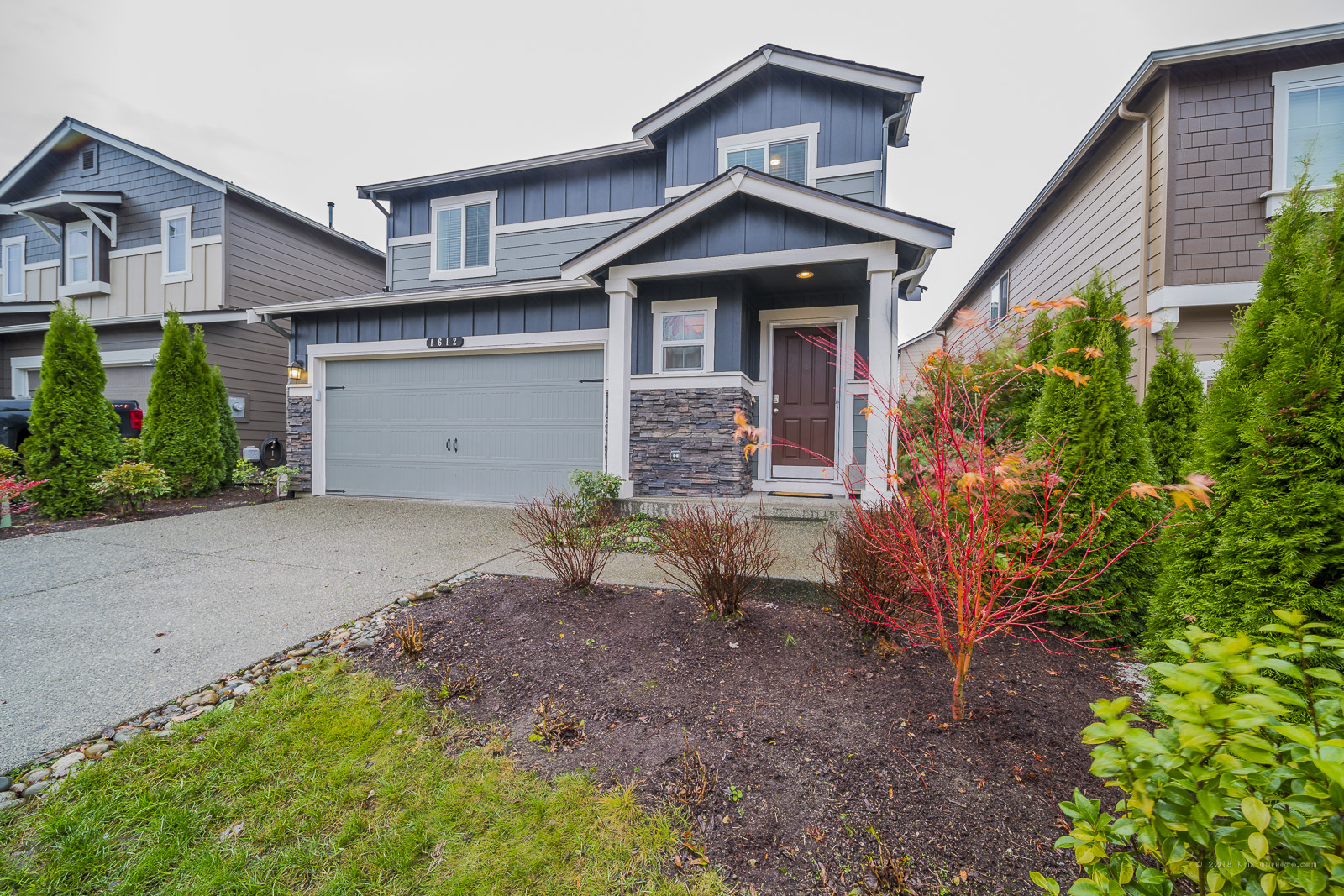SOLD - Lake Stevens Newer Construction