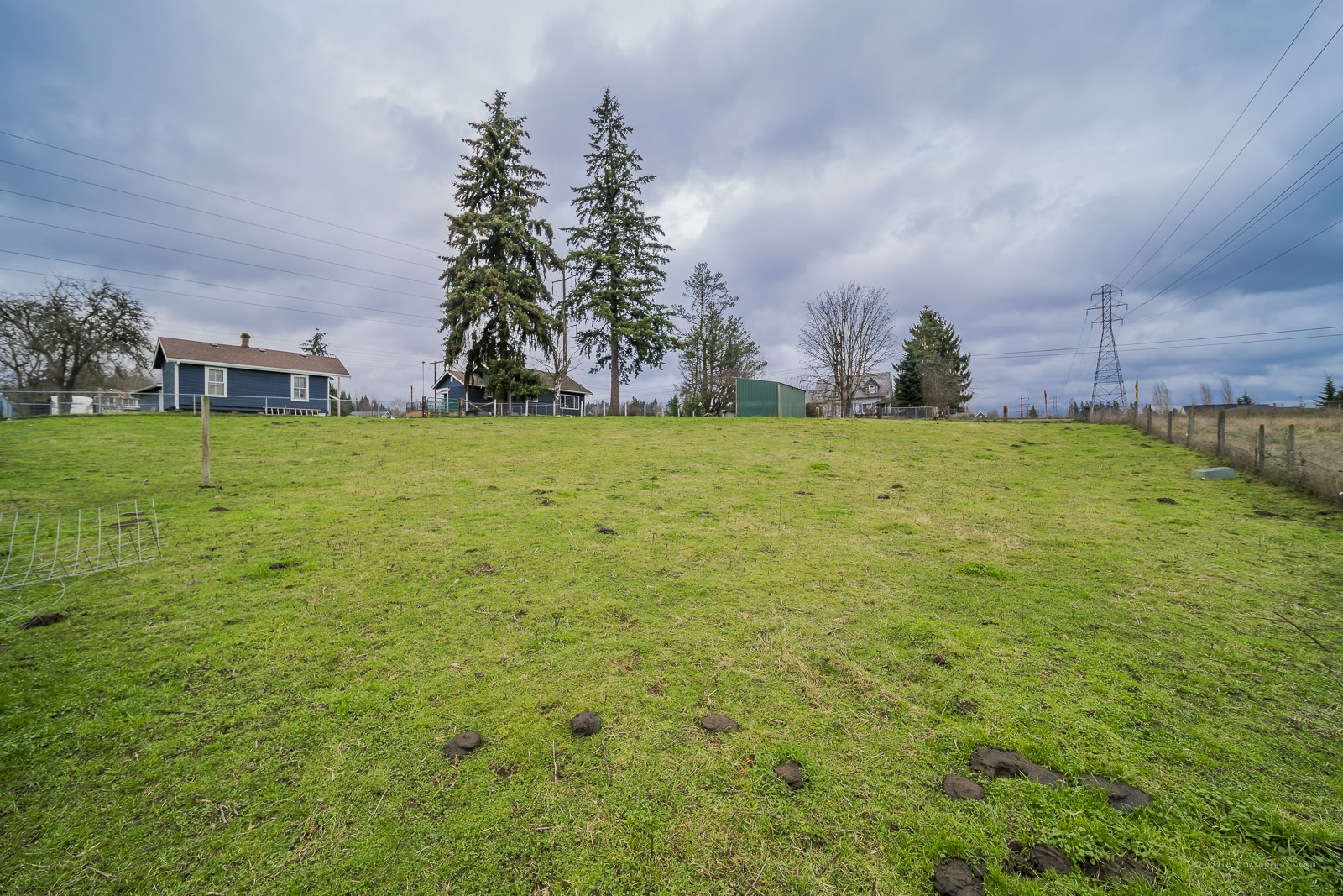 Almost 5 Acres -