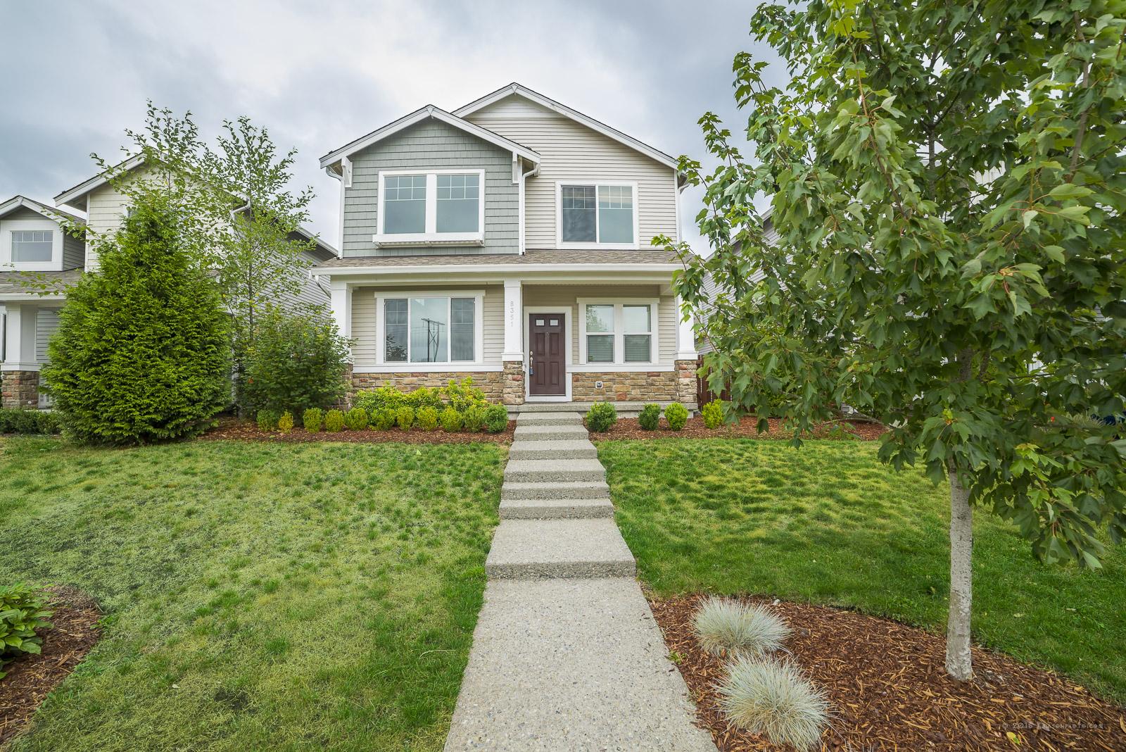 Selling My Lake Stevens Home