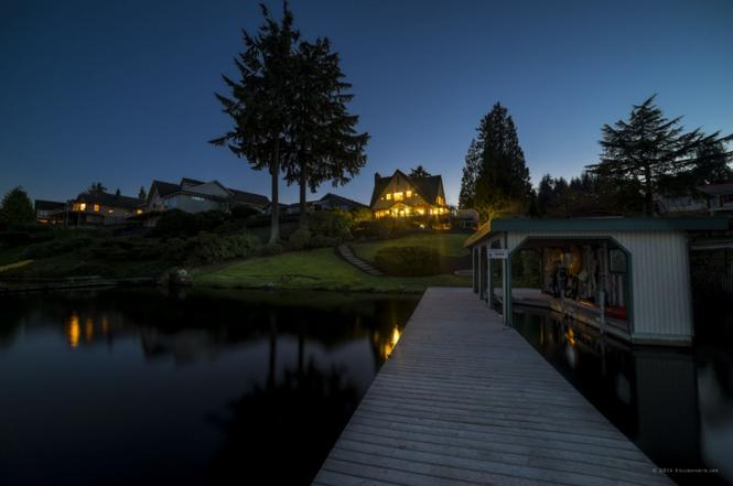 Selling My Waterfront, Lake Front Lake Stevens Home