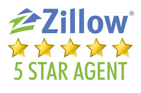 Zillow 5 Star Agent
