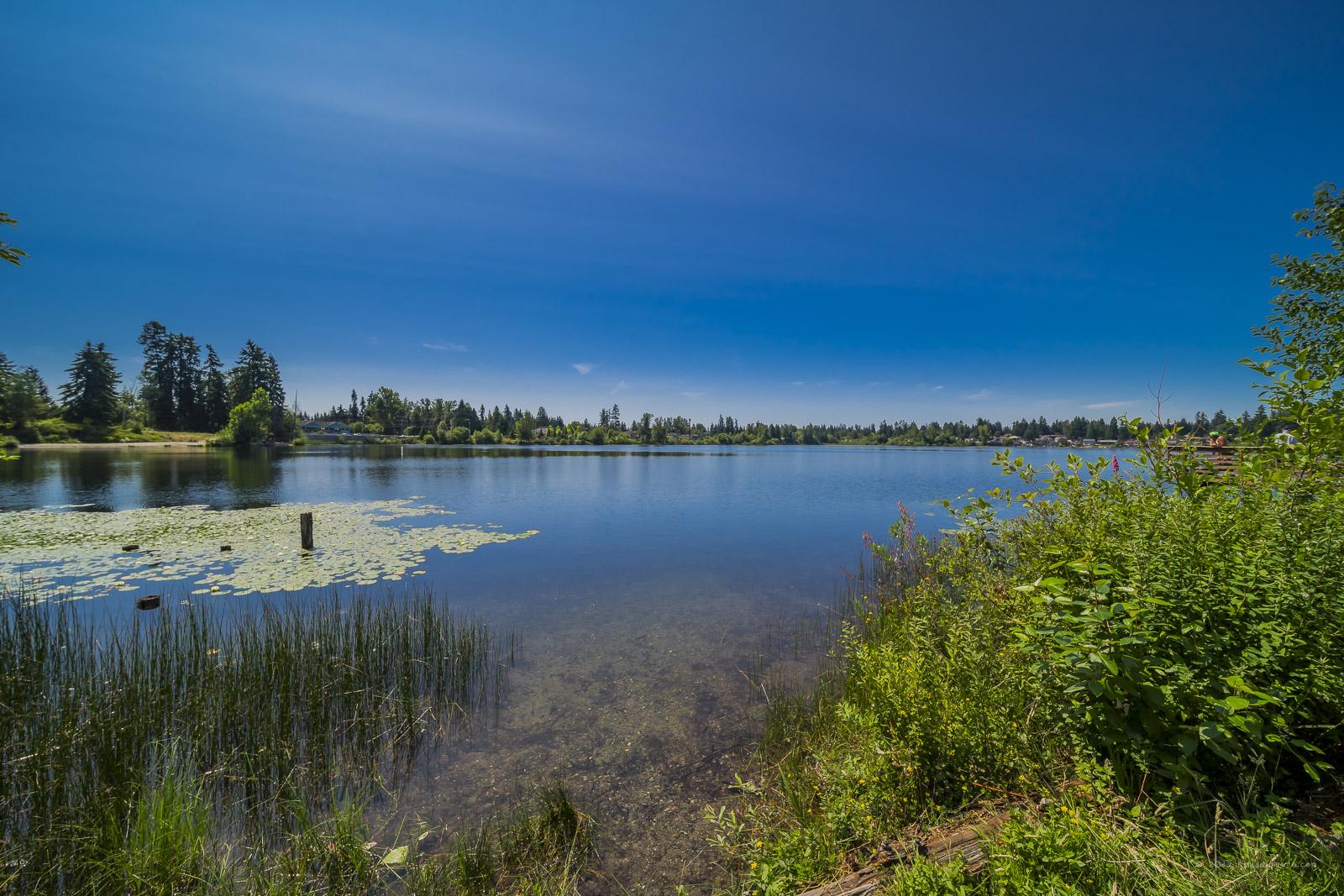 Townhomes at Silver Lake -
