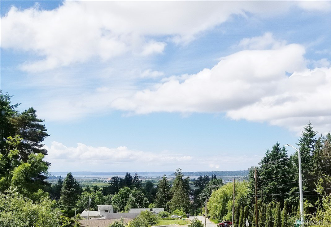 PRICE REDUCED - Marysville PUGet Sound View
