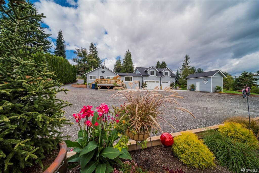 JUST LISTED - Marysville REMODEL