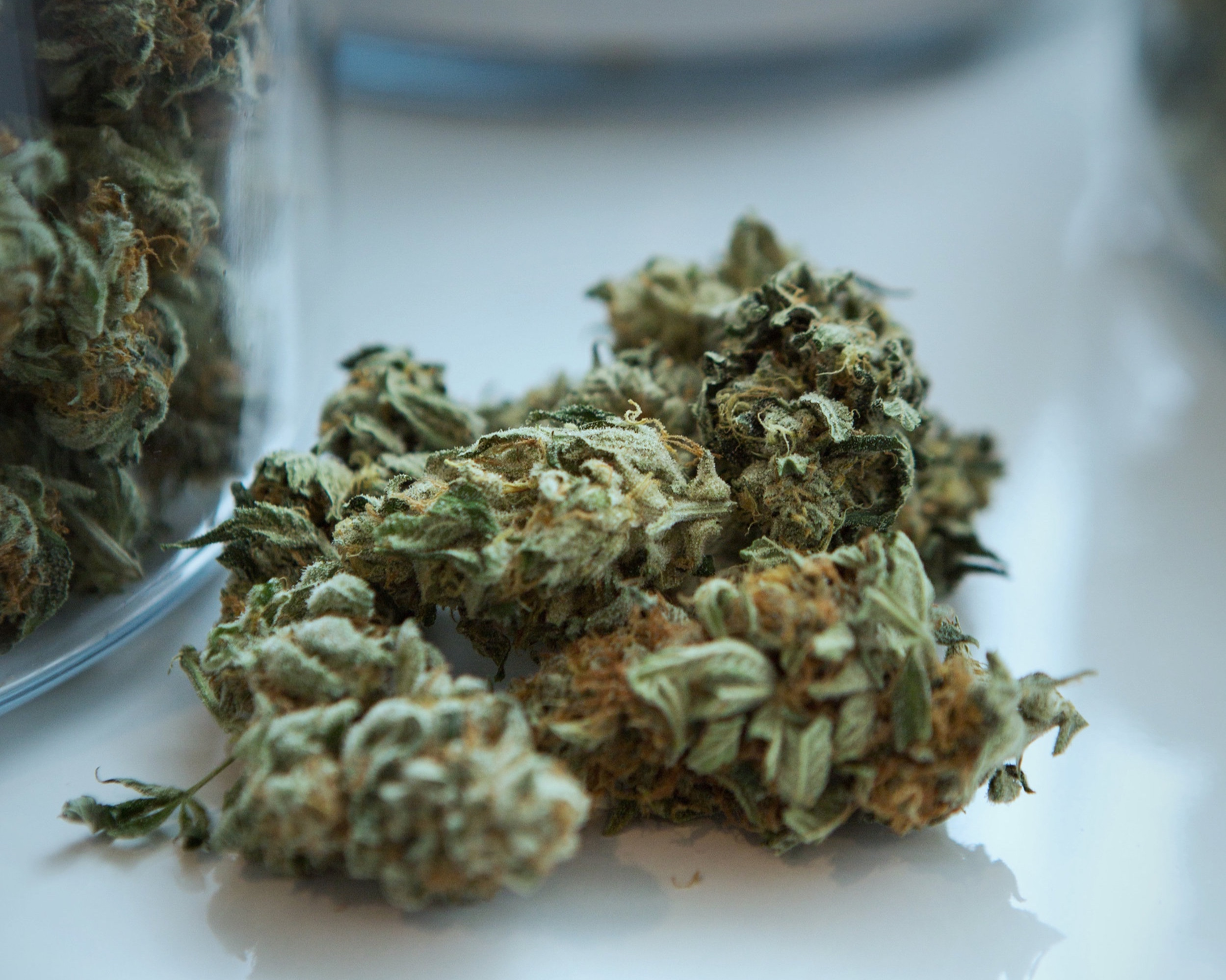 $1 for Your first gram - We are THAT confident.Grab yours today…