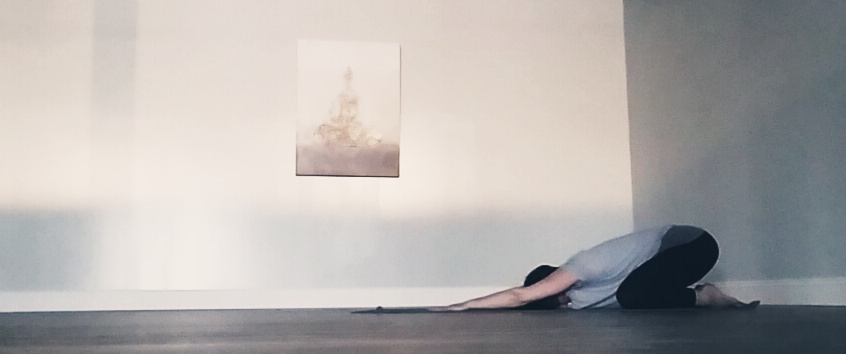 Yoga - Public and Private Classes Available