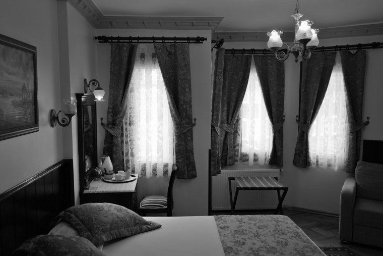 """Visual Diary: Interiors in B&W   """"Here, I say, we have lived, we have been happy. This has been ours, however brief the time."""""""