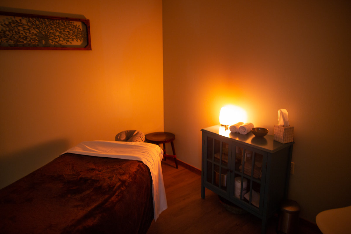 - Massage Therapy
