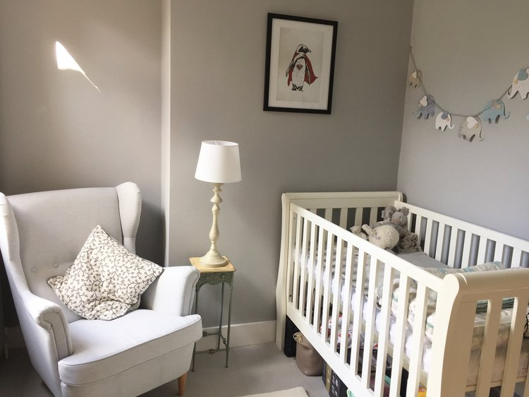 Nursery necessities - Your baby might be kicking and we bet your nesting instincts are too. Do you want to make sure your nursery is as perfect as ppossible but just can't find the time or energy to make it happen (we're not judging - growing baby is hard work!) Making sure your nursery is well equipped is incredibly important when creating a lovely environment for your little one to grow up in. From baby proofing their room to making it look gorgeous, we will help create the perfect space for the arrival of your little one.Get started now…
