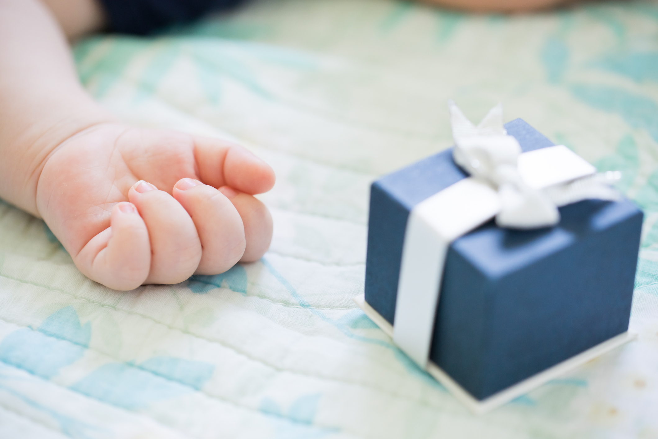 Customised baby gift list - The last thing you want when your baby arrives is to receive gifts that aren't quite what you were hoping for. We will help you put together a beautifully customised gift list that you can share with friends and family…making sure your baby has the best (and most stylish!) entrance into the world as possible!Get started now…