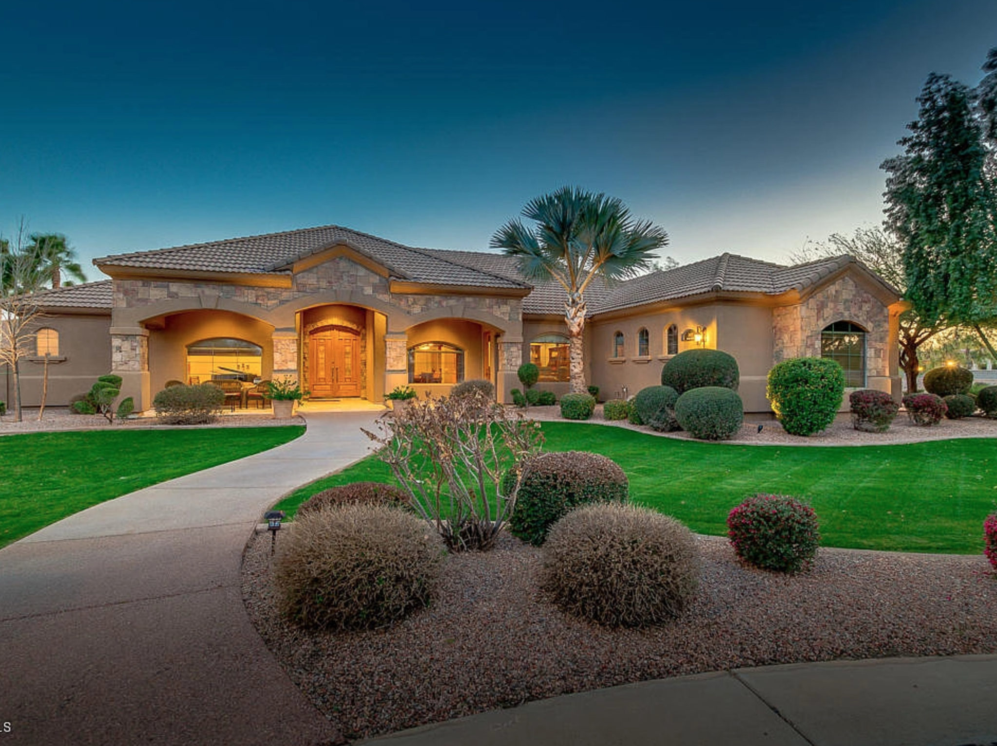 2683 E Nolan Place, Chandler - $689,900 - 3 Beds, 3 Baths, 3,781 Sf
