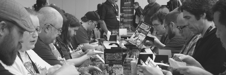Event Registration — Origins Game Fair
