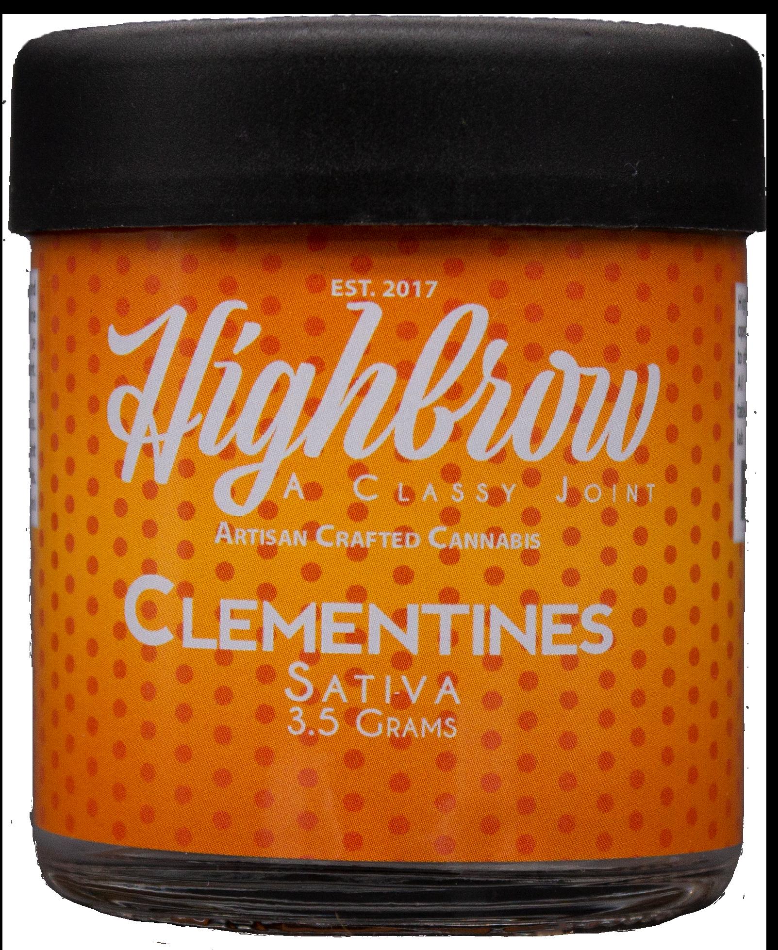 Clementines - Blissful citrus.