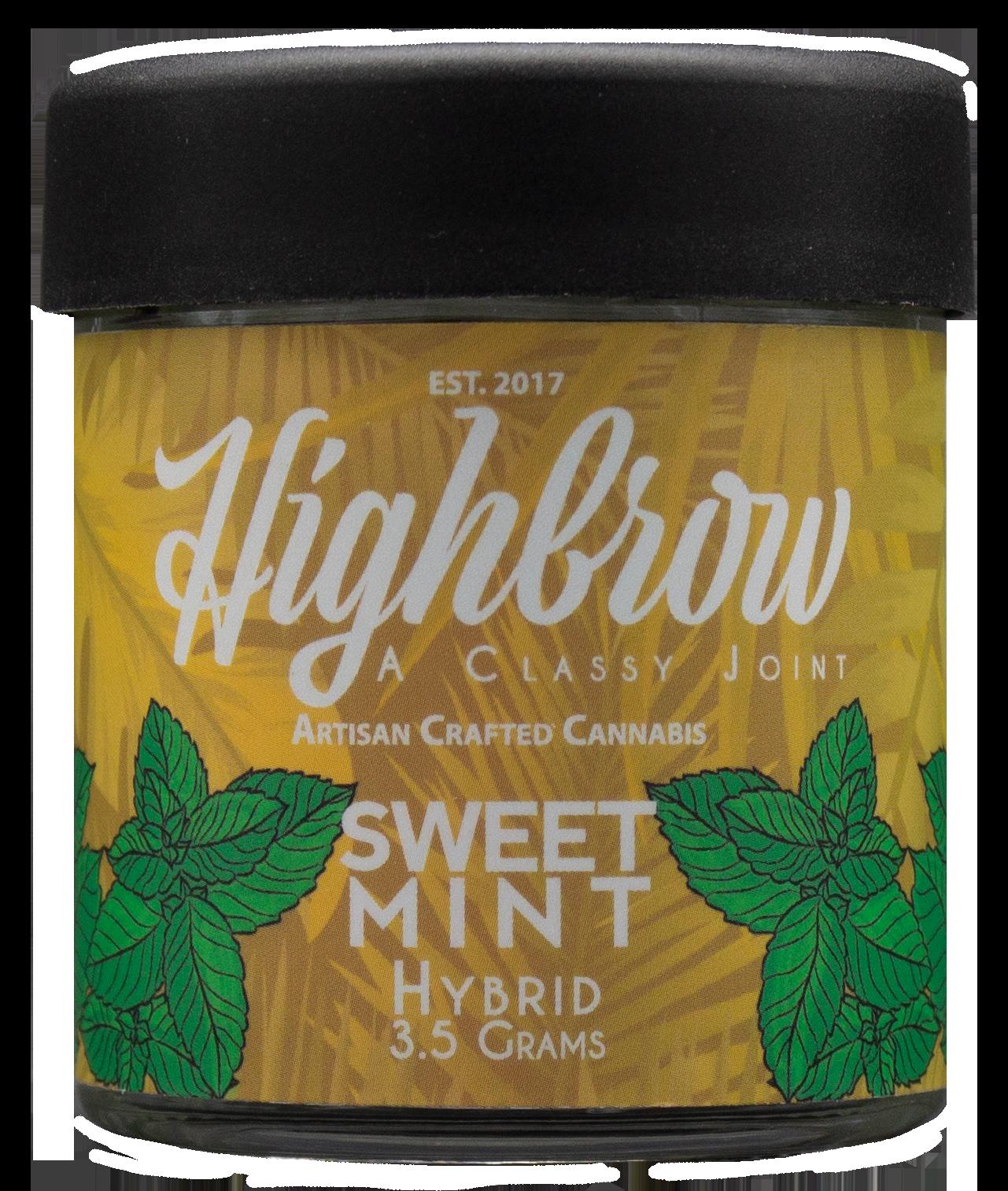 Sweet Mint -