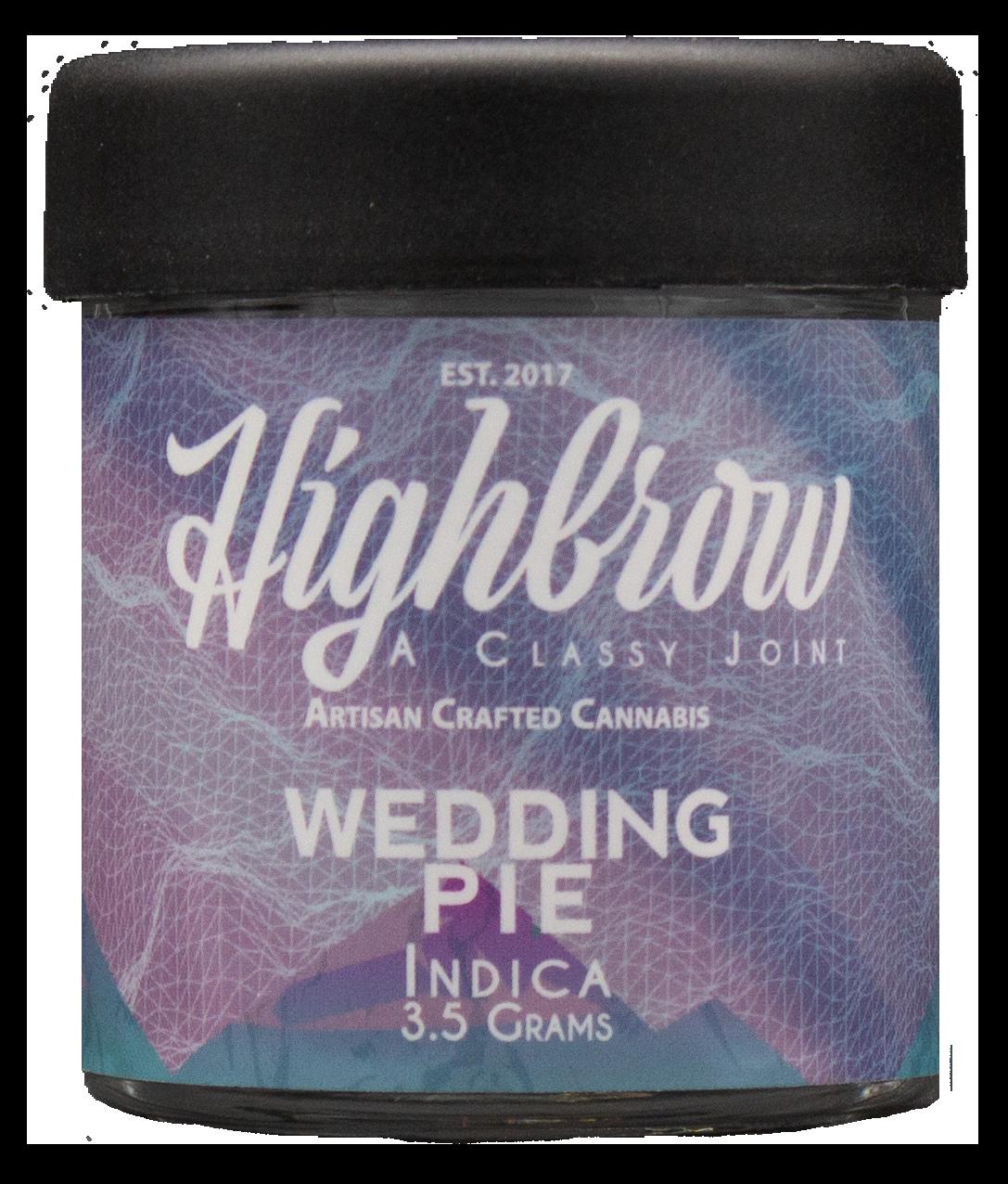 Wedding Pie -