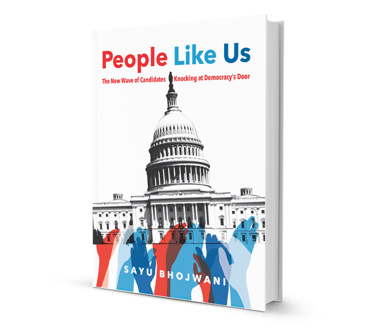 An essential guide for the burgeoning democracy that has been a long time in the making: - inclusive, multiracial and unstoppable