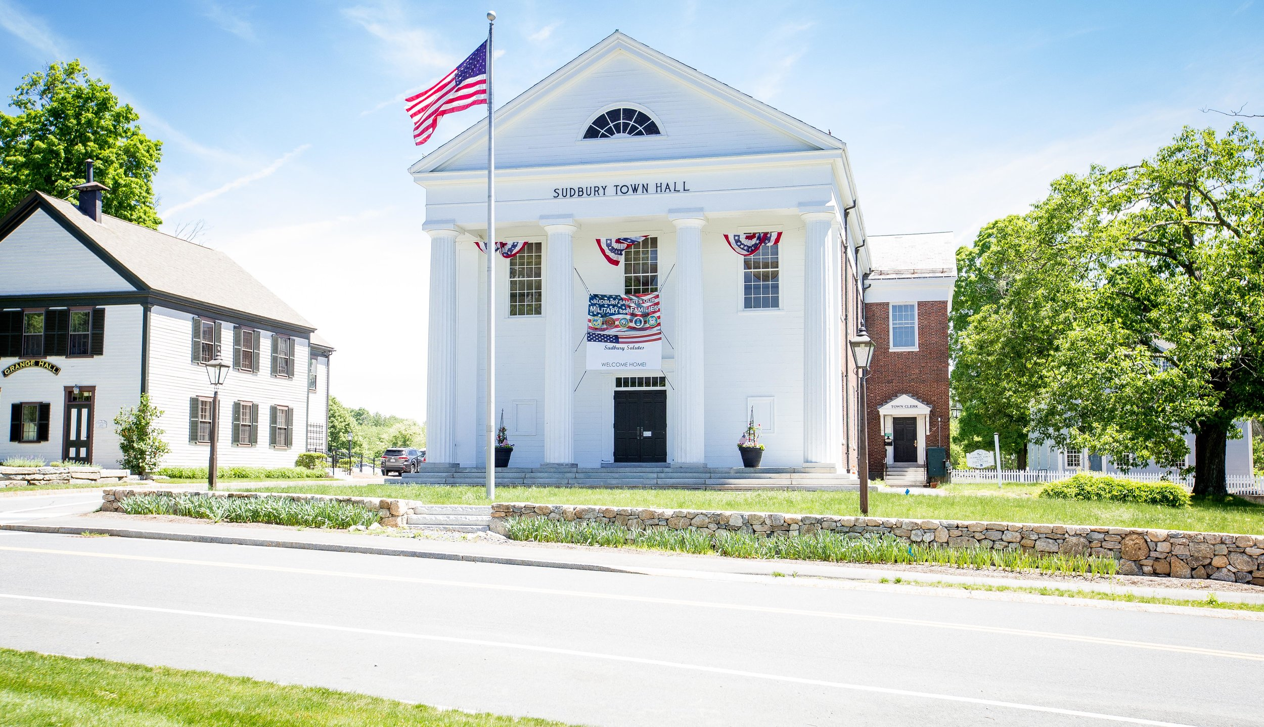 Sudbury Chamber of Commerce