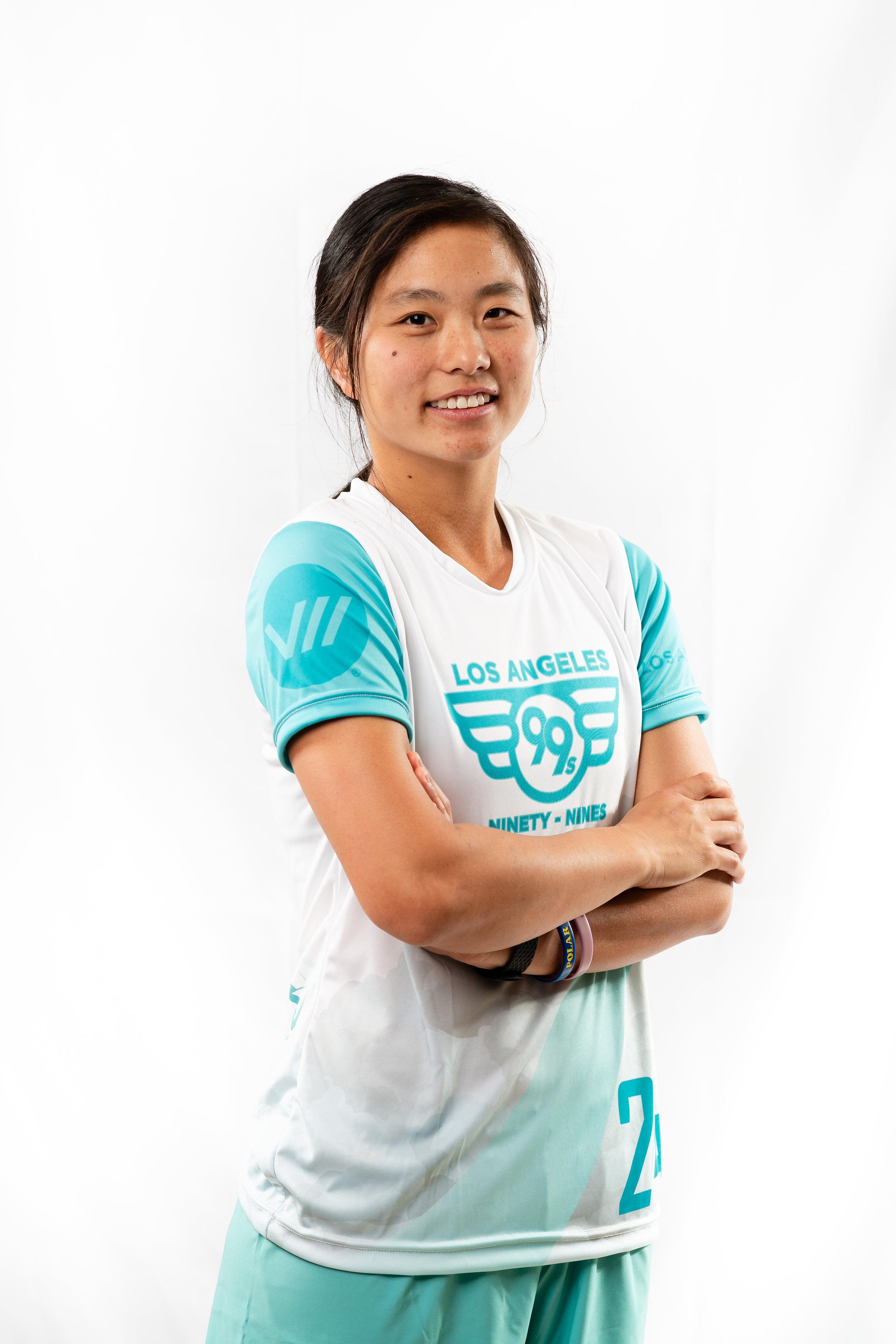 Cheryl Hsu