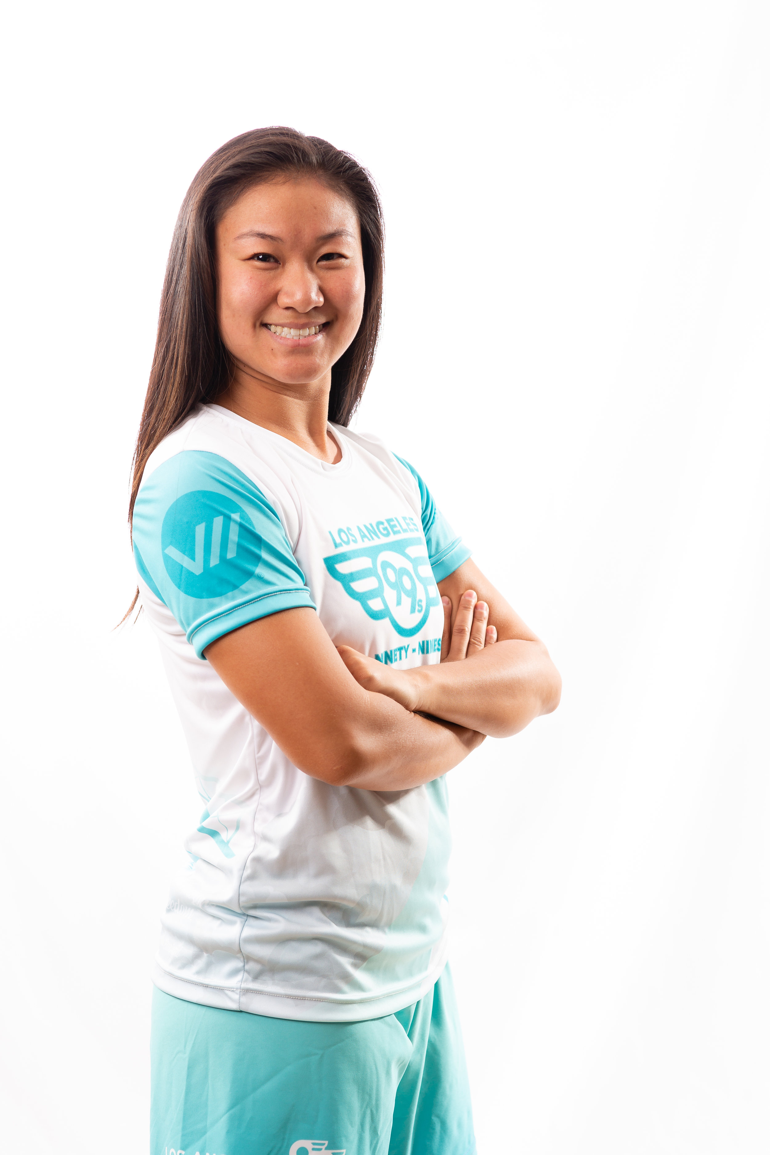 Felicia Yang