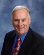 Dr. Clifton Perry, Senior Pastor