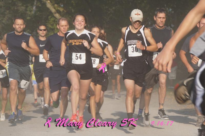 Mary Cleary 5k run/walk - NEW: Complete Online Form & Pay through PayPal.Printable Form and Cash/Check Accepted at the Waterville Public Library OR Race Morning.