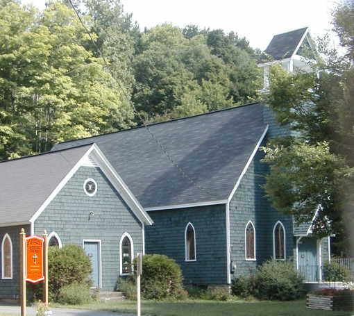 Limestone Ridge Historical Society, Oriskany Falls - 223 E. Main St, Oriskany Falls315-821-8103