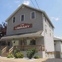 CW Clark Memorial Library Oriskany Falls - 160 North Main StOriskany Falls, NY 13425315-821-7850