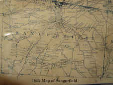 Sangerfield, NY Hisotry -