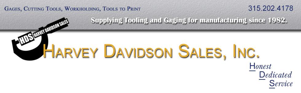 Jim Morgan,  Harvey Davidson Sales, Inc.