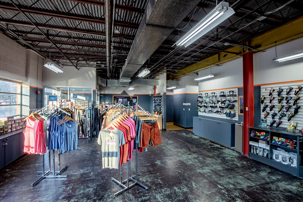 apparel - Shop our selection of clothes made to withstand wear + tear and help you get style points on the wall.