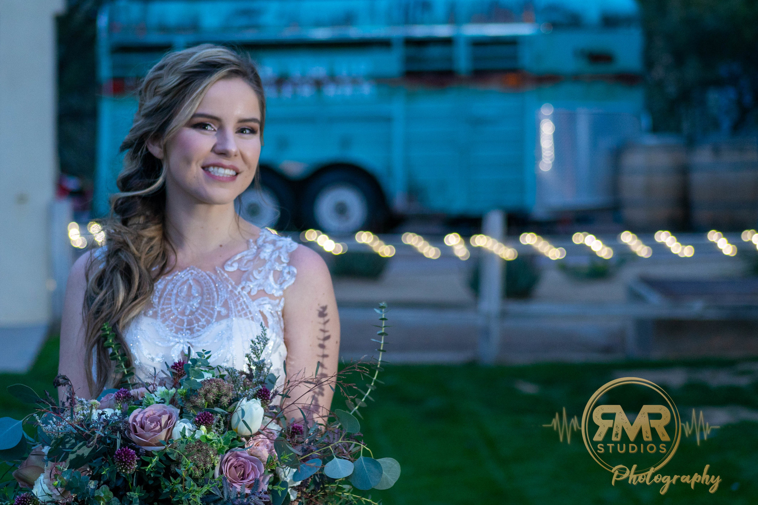 Bride 2 in front of Bar car-1.jpg