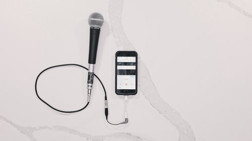 How to Record Professional Audio on an iPhone or iPad with