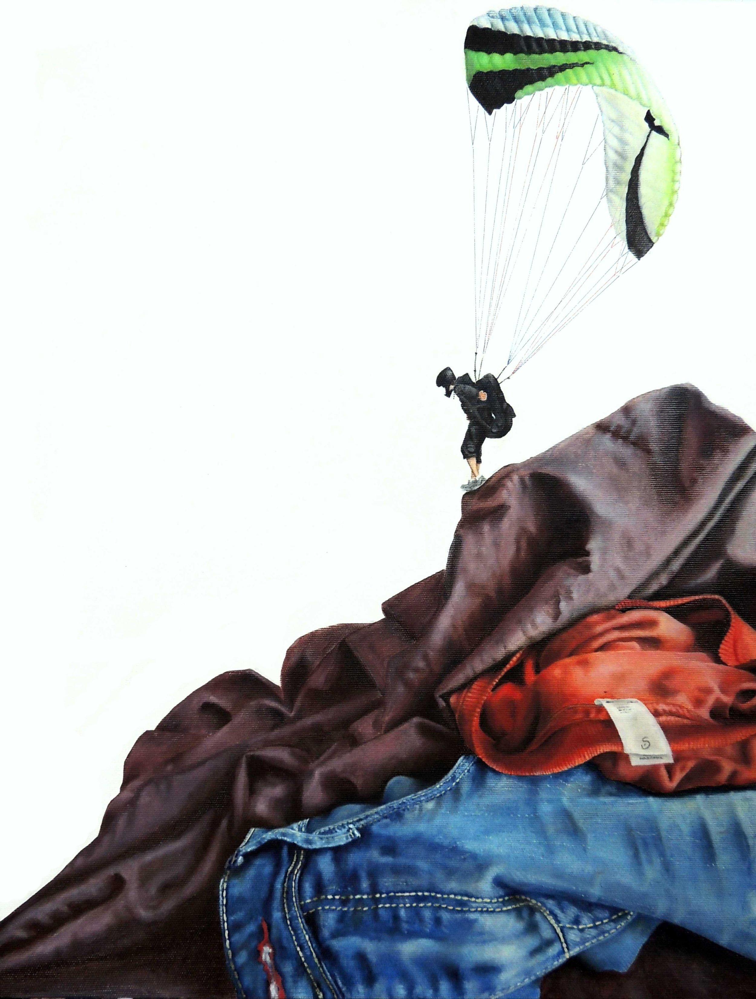 Flying over dress code