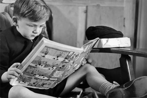 Que leitores consumirão os quadrinhos do futuro?