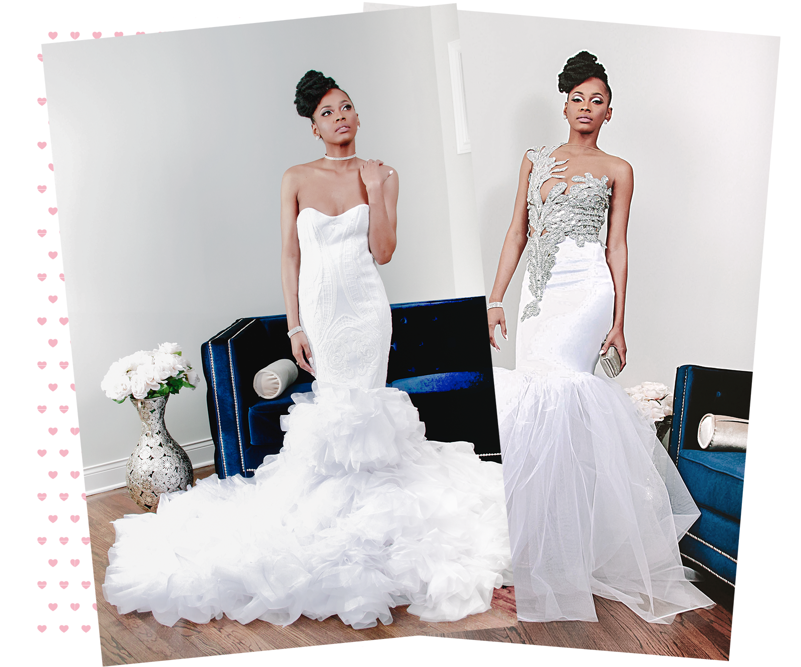 Project Runway Season 14 Contestant, Laurie Underwood goes Bridal - Traditional Pr | Media Relations