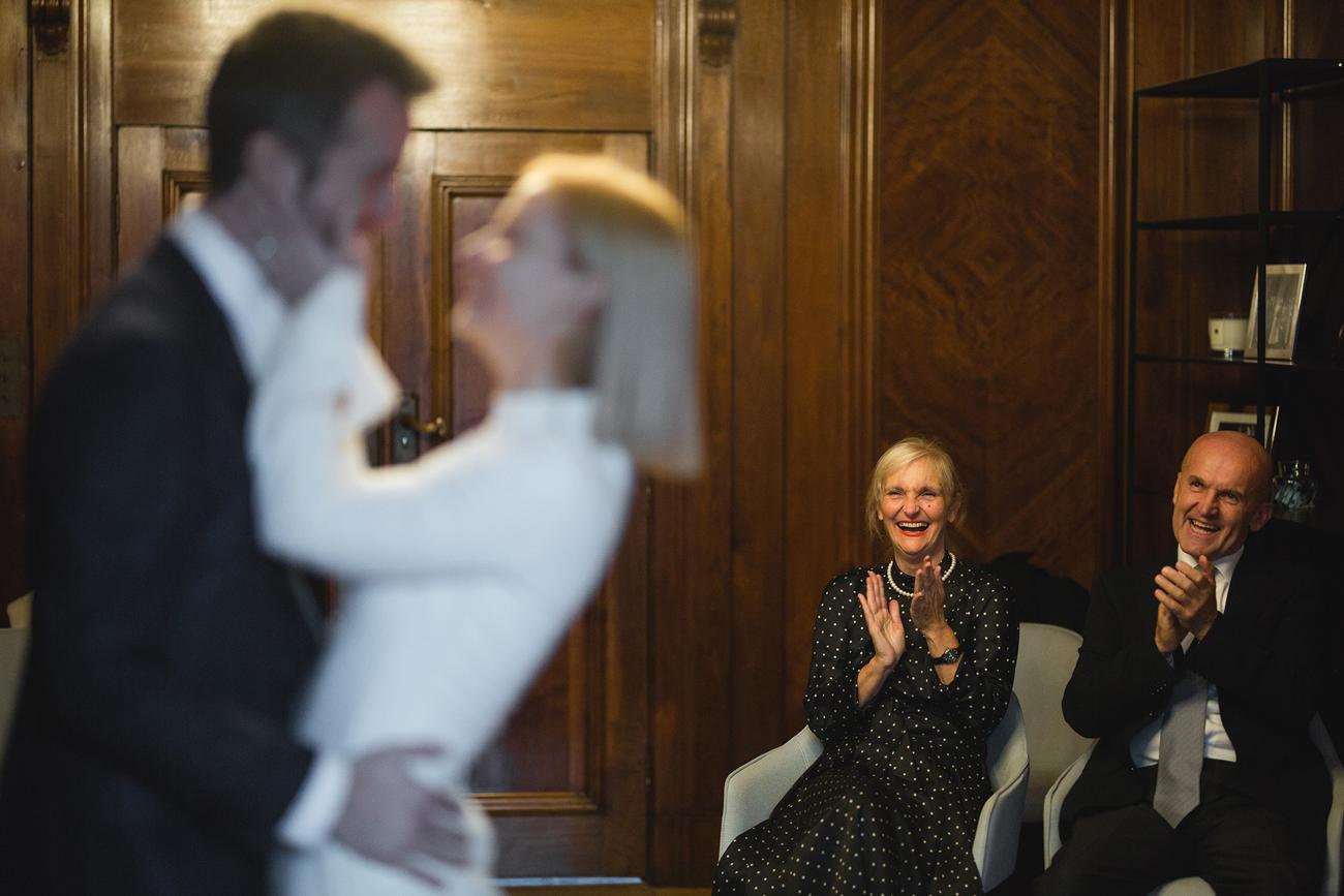 Marylebone wedding ceremony london