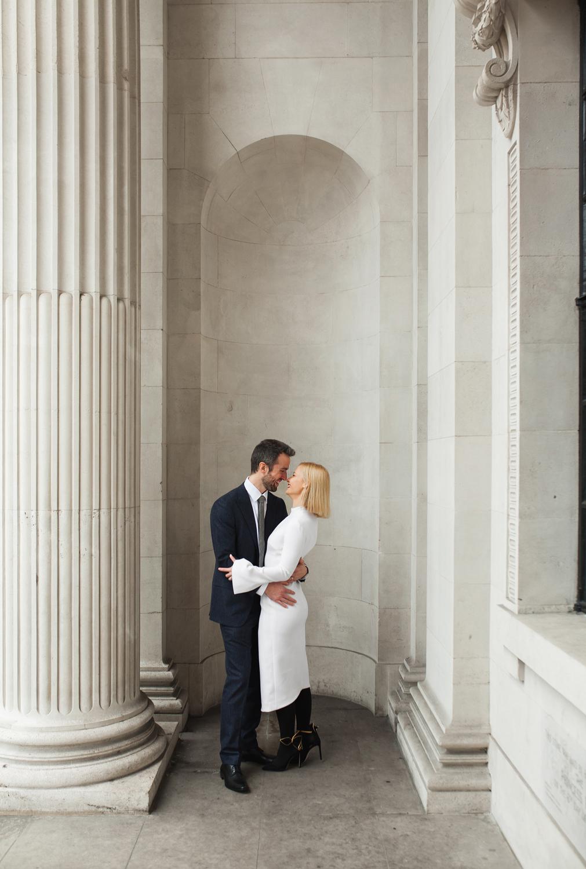 small wedding venues London