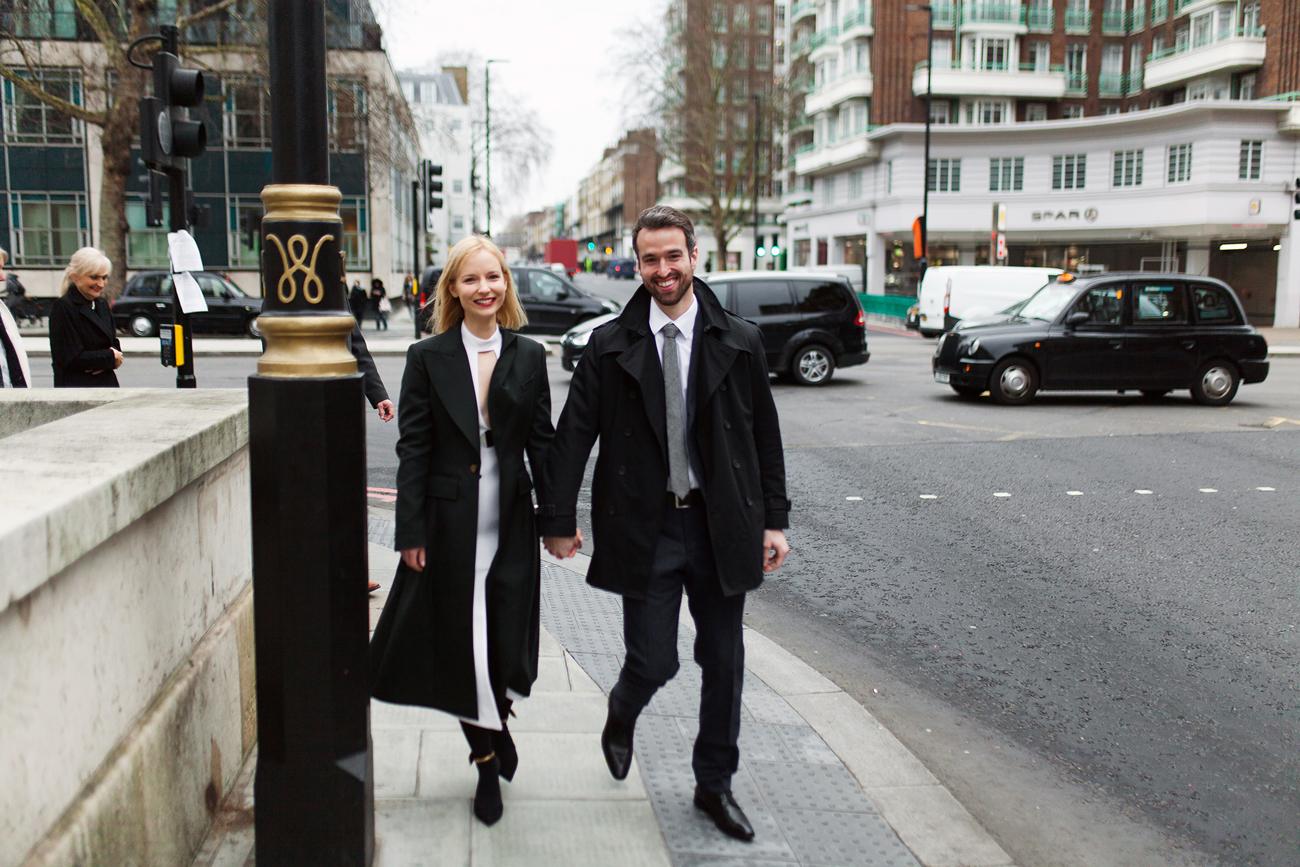 unusal wedding venues london