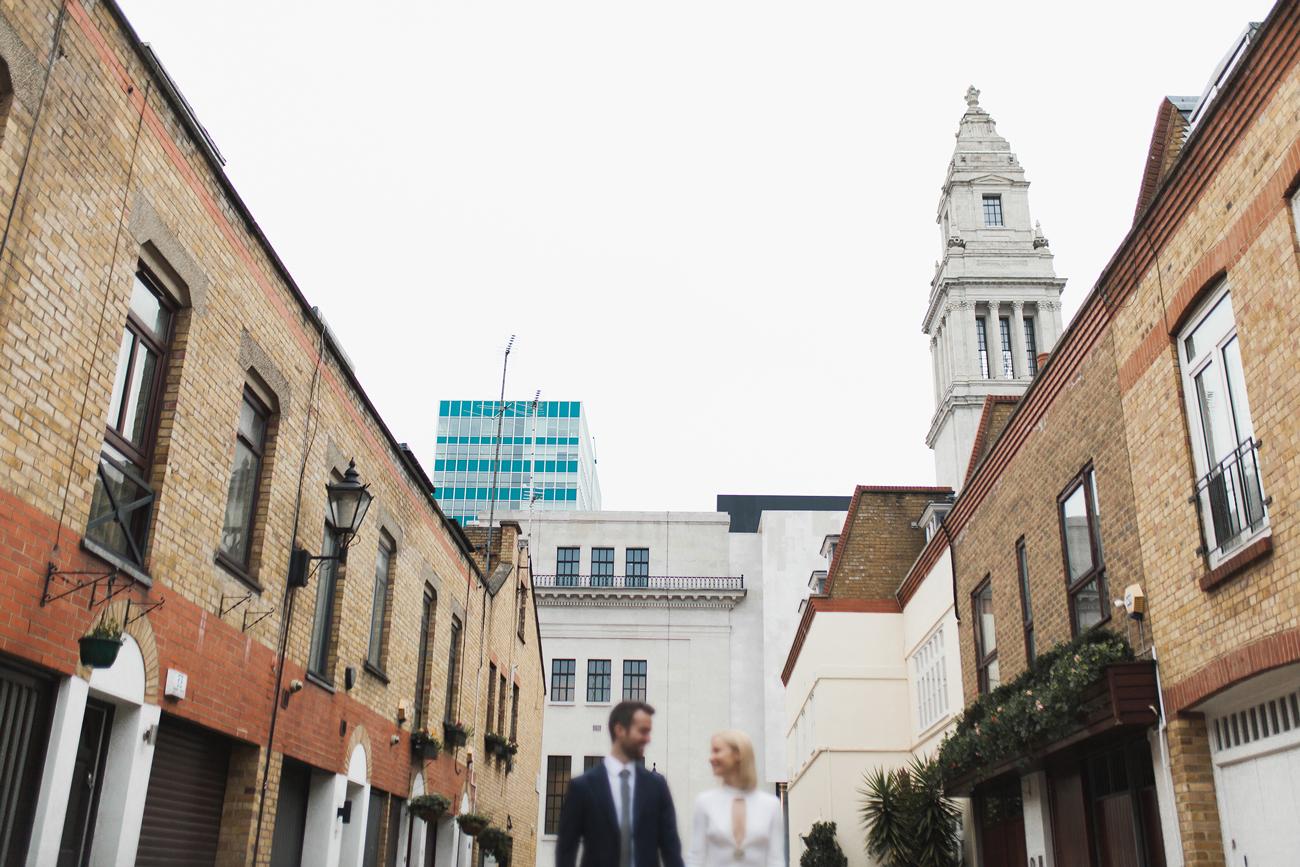 old marylebone town hall wedding photography